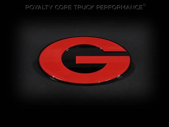 Royalty Core - G Logo