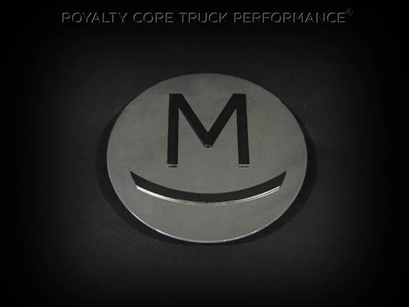 Royalty Core - M BRAND LOGO