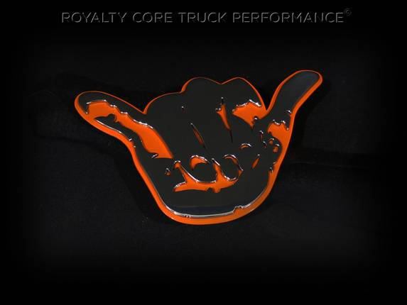 Royalty Core - Hang Loose Logo