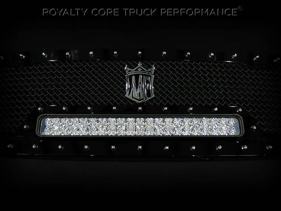 Royalty Core - AAF Emblem