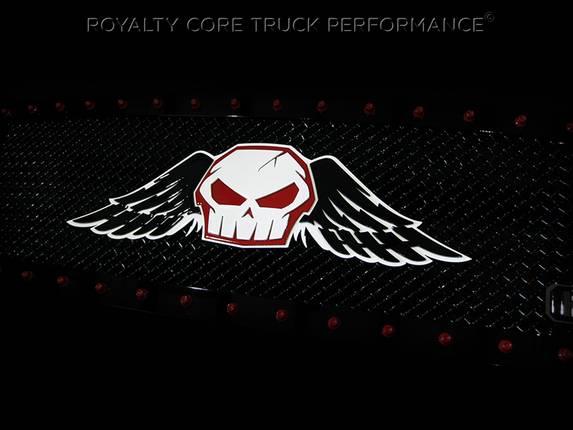 Royalty Core - Skull Embelm
