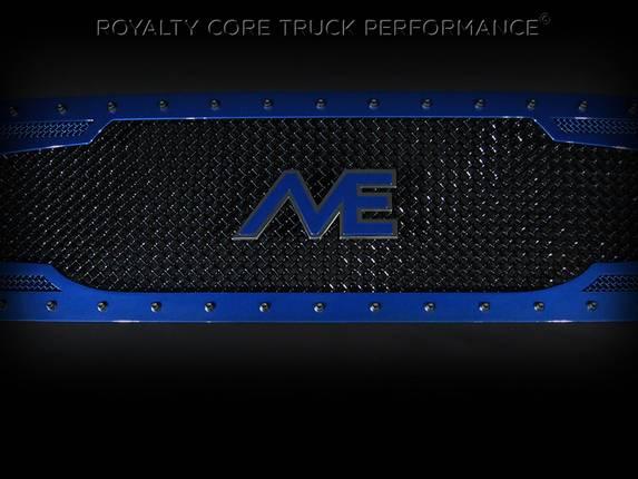 Royalty Core - Custom NE EMBLEM