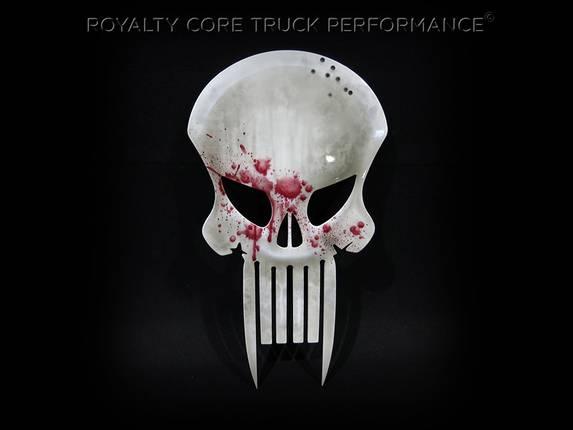 Royalty Core - Custom SKULL