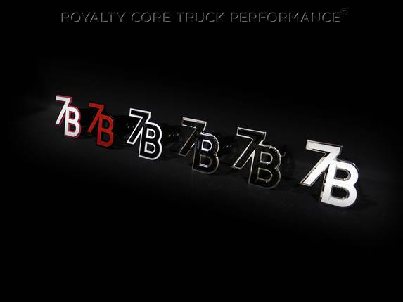 Royalty Core - Hitch Covers