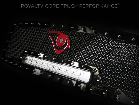 Royalty Core - Eye Emblem