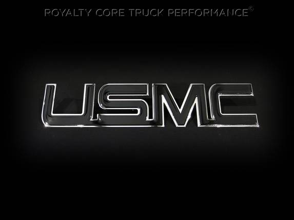 Royalty Core - USMC LETTERING