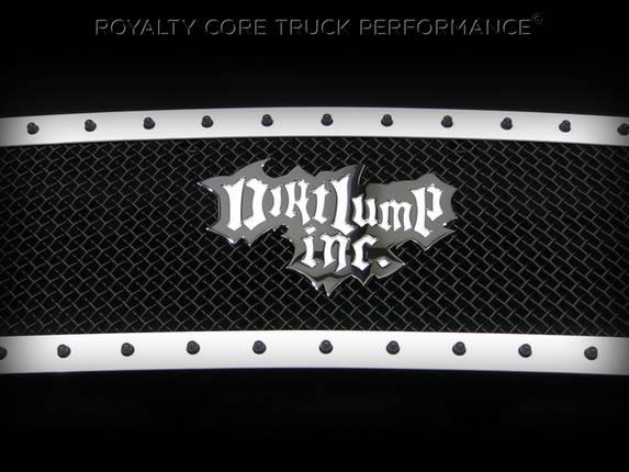 Royalty Core - Dirt Lump Emblem