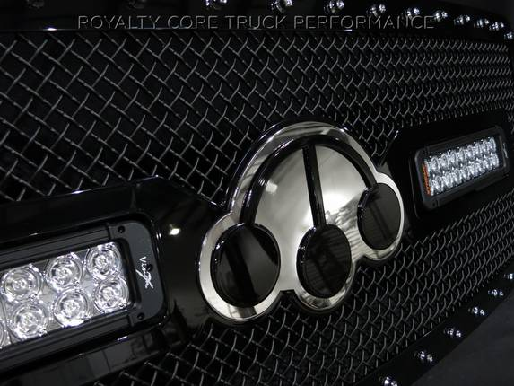 Royalty Core - Pawn Symbol Emblem