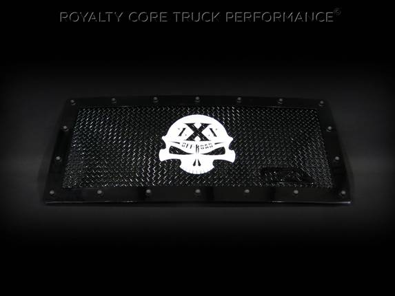 Royalty Core - Xtreme Off Road Emblem