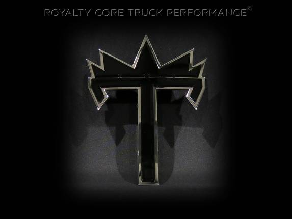 Royalty Core - Custom T Emblem