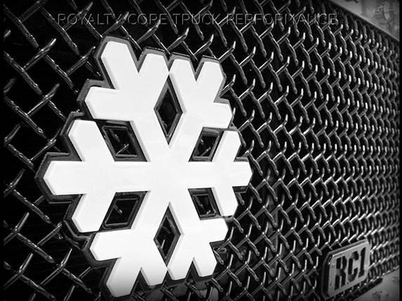 Royalty Core - Snowflake Logo