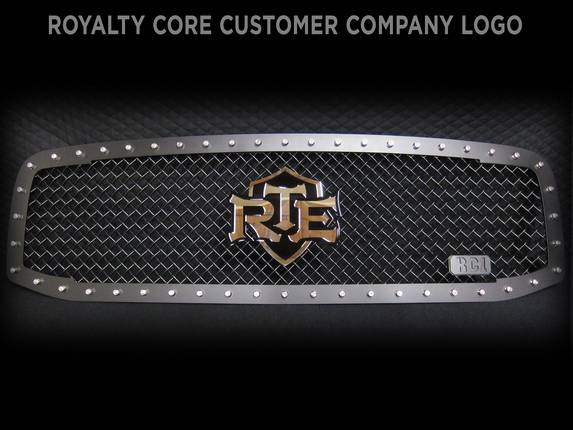 Royalty Core - RTE EMBLEM
