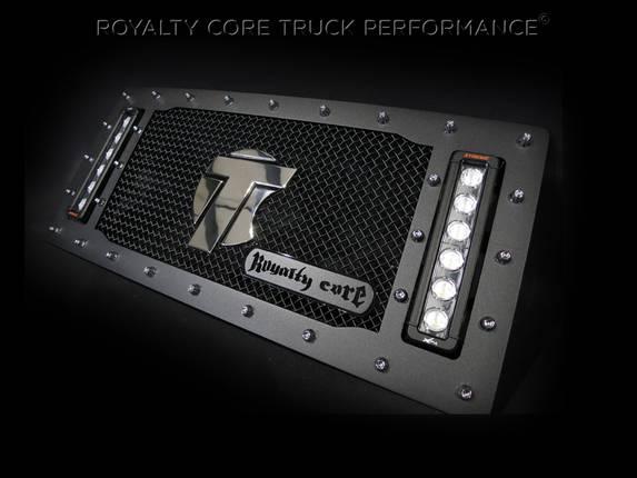 Royalty Core - Custom TC Emblem