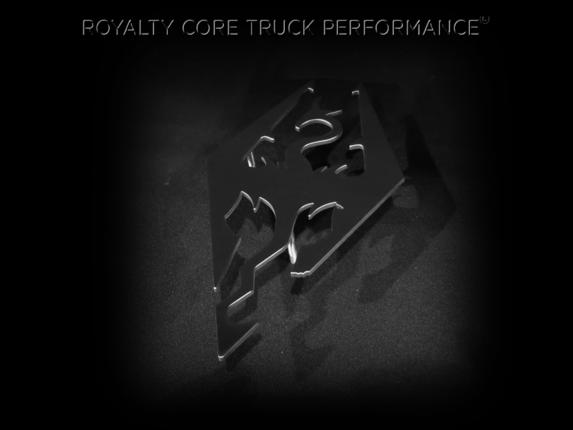 Royalty Core - Custom Dragon Emblem