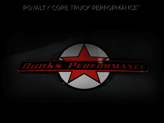 Royalty Core - Dunks Logo