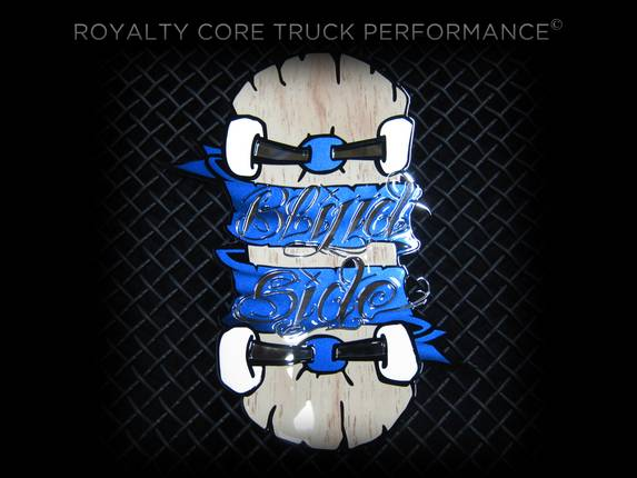 Royalty Core - Skate Emblem