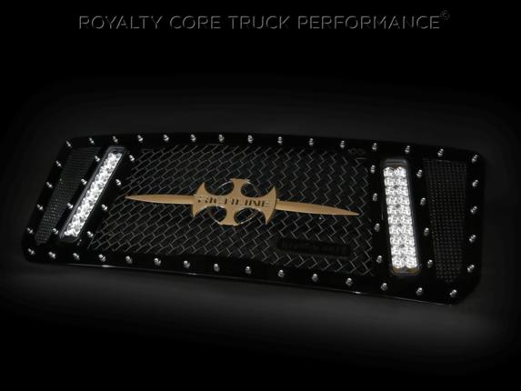 Royalty Core - Custom Richline Emblem
