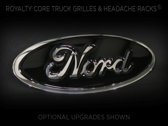 Royalty Core - Nord Custom Oval