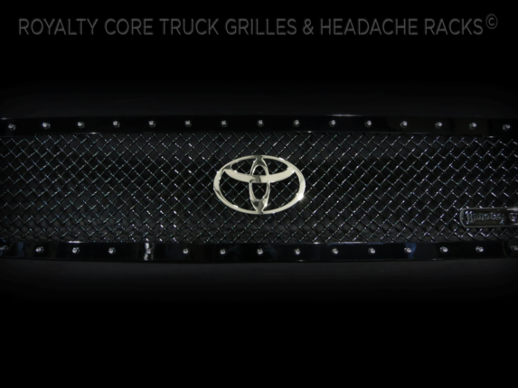 Royalty Core - Toyota Emblem