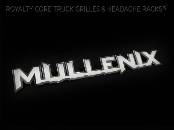 Royalty Core - Mullenix Emblem