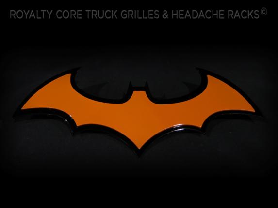 Royalty Core - Dark Knight Logo