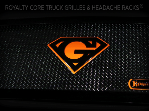 Royalty Core - Custom Super G Emblem