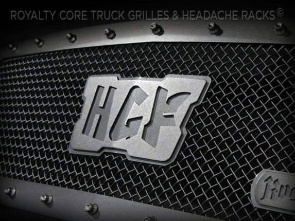 Royalty Core - HGF Company Emblem
