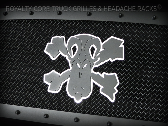Royalty Core - Custom Duck Emblem