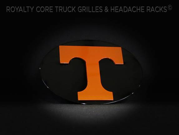 Royalty Core - Custom T Oval Emblem
