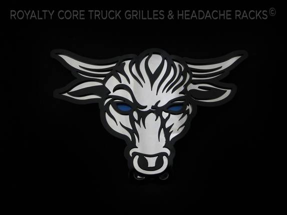 Royalty Core - Custom Bull Emblem
