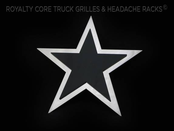 Royalty Core - Custom  Star Logo