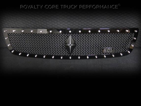 Royalty Core - Diamond Logo