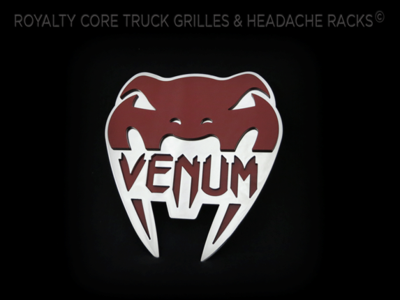 Royalty Core - Venum Emblem