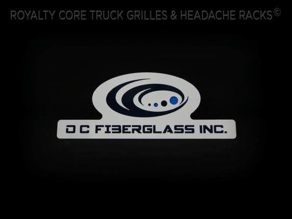 Royalty Core - O.C. Emblem