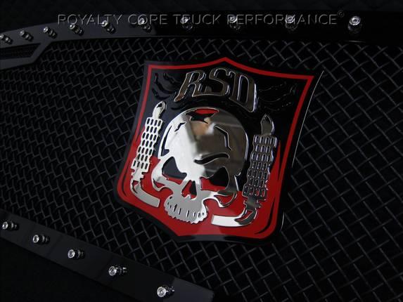 Royalty Core - Rollin Smoke Diesel Emblem