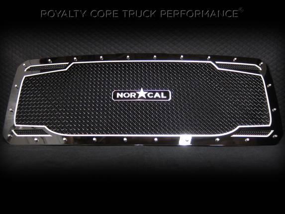 Royalty Core - Norcal Emblem