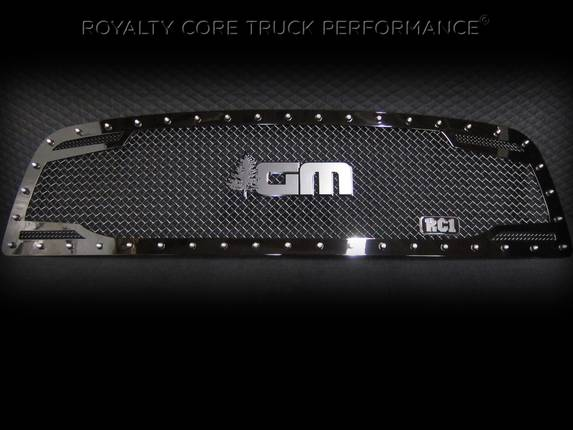 Royalty Core - GM Emblem