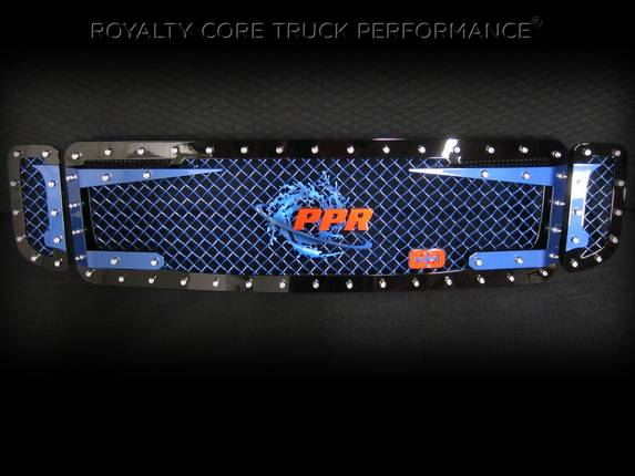 Royalty Core - PPR Company Logo