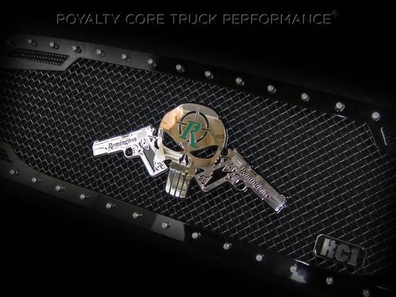 Royalty Core - Remmington