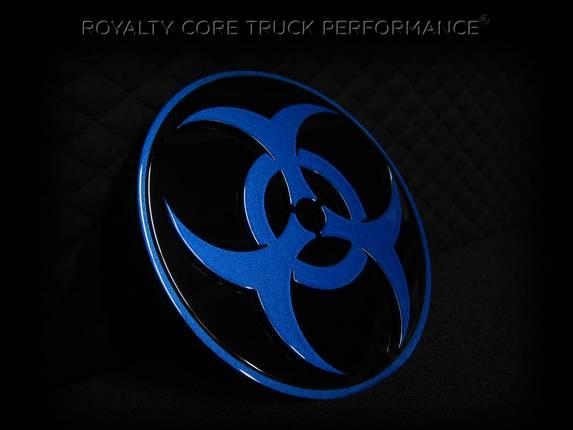 Royalty Core - Biohazard Logo