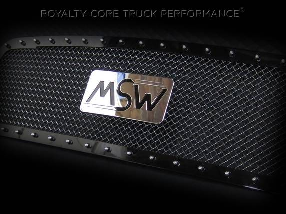 Royalty Core - MSW Emblem
