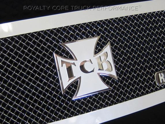 Royalty Core - TCB Cross