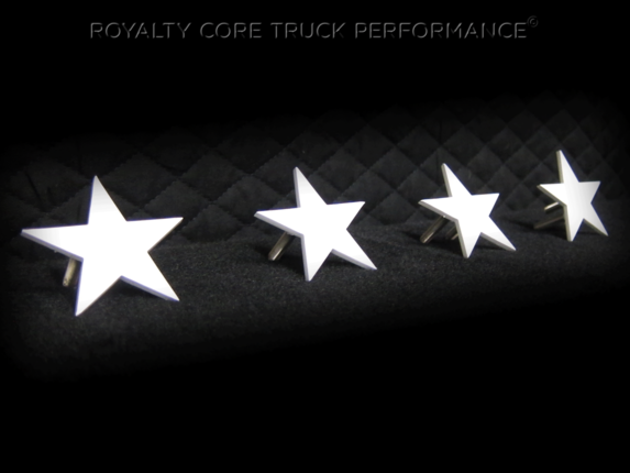 Royalty Core - Four Stars