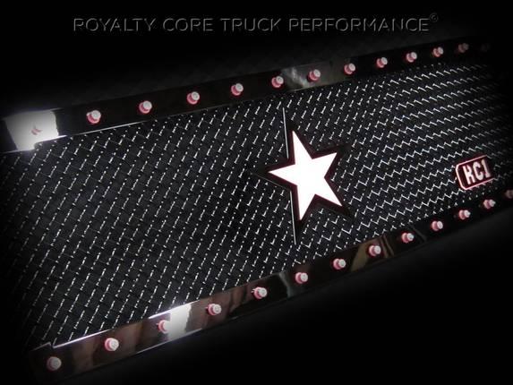 Royalty Core - Star Logo
