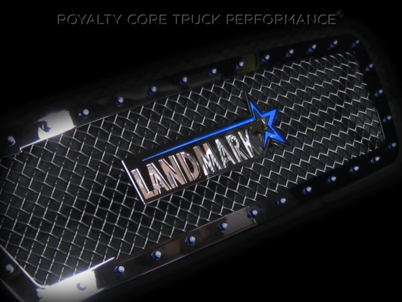 Royalty Core - Landmark Logo