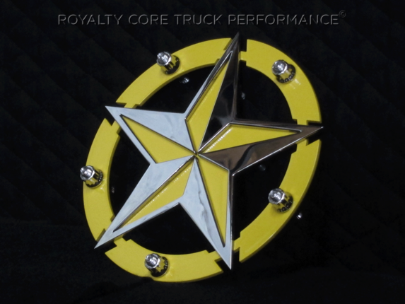 Royalty Core - Custom Texas Star