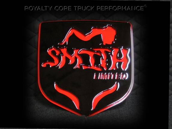 Royalty Core - Smith Logo