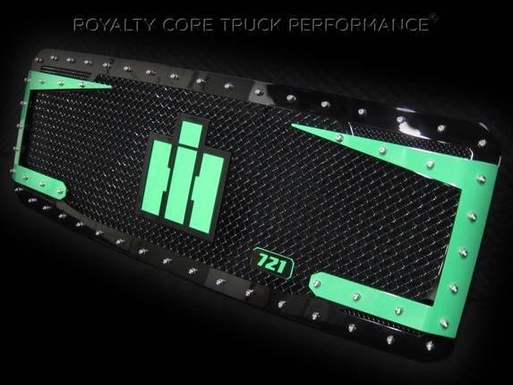 Royalty Core - International Emblem