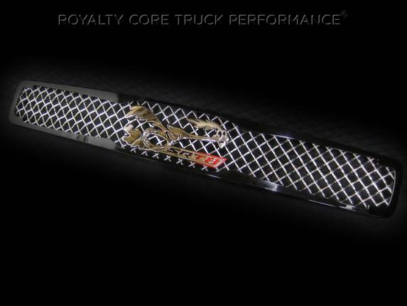 Royalty Core - Road Runner