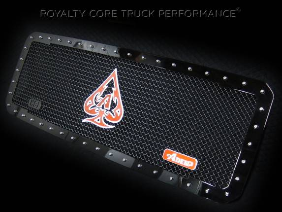 Royalty Core - Ace Logo